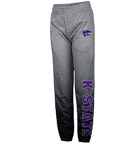Kansas State Wildcats Youth Electric Mayhem Pant - 2008017