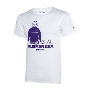 Kansas State Wildcats Coach Klieman Cotton Short Sleeve T-Shirt - 2008031