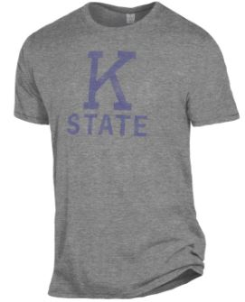 Kansas State Wildcats Wabash Collection Keeper K-State T-Shirt - 2008080