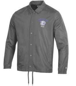 Kansas State Wildcats Wabash Collection Coaches Jacket - 2008088