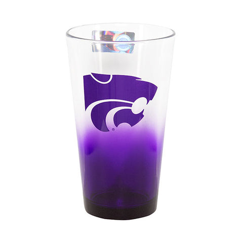 Kansas State Wildcats Purple Mixing Glass - 2008270