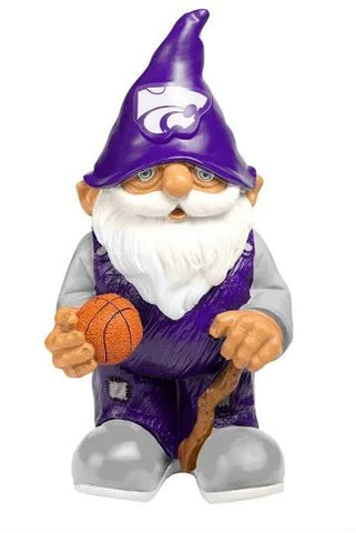Kansas State Wildcats Mini 8 Team Gnome - 2008304