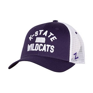 Kansas State Wildcats Juncture Hat - 2008397