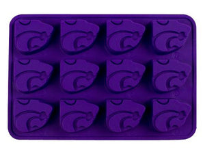 Kansas State Wildcats Ice Cube & Mint Tray - 2008415