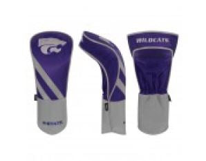 Kansas State Wildcats Golf Driver Headcover - 2008445