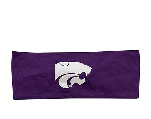 Kansas State Wildcats Bow Headband - 2008493