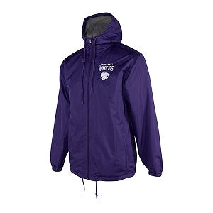 Kansas State Wildcats Champion Stadium Jacket - 2008524