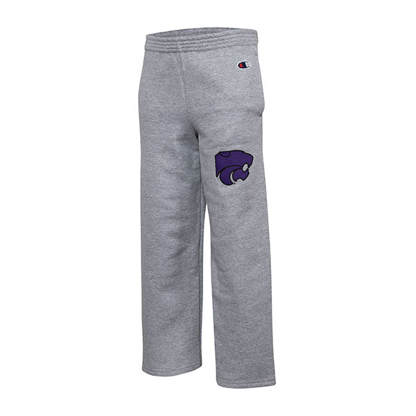 Kansas State Wildcats Powerblend Youth Sweatpant - 2008534