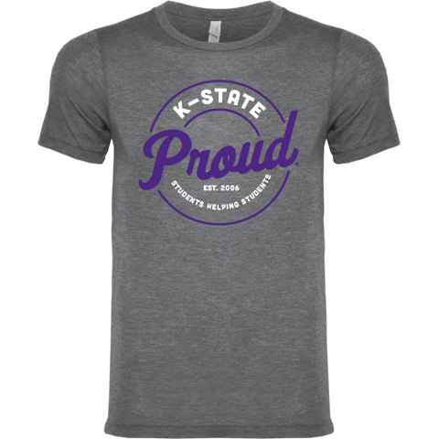 Kansas State Wildcats 2020 K-State Proud T-Shirt - 2008556