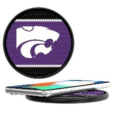 Kansas State Wildcats Wireless Charger - 2008576