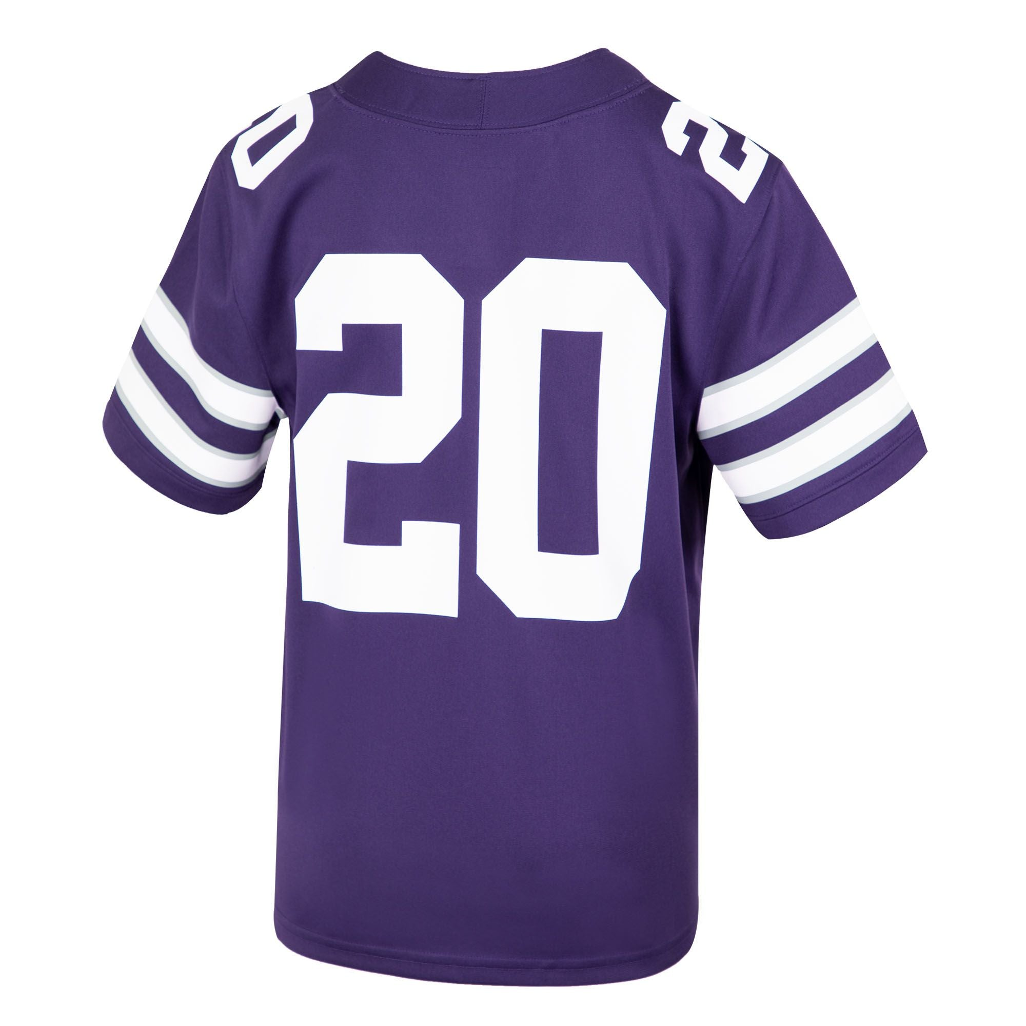 Kansas State Wildcats Nike Youth Boys Replica Jersey - 2008597