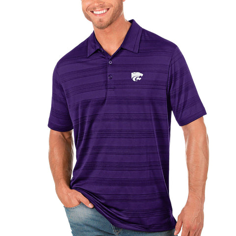 Kansas State Wildcats Compass Polo - 2008653