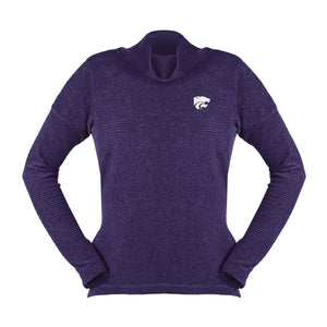 Kansas State Wildcats Women's Glory Pullover - 2008663