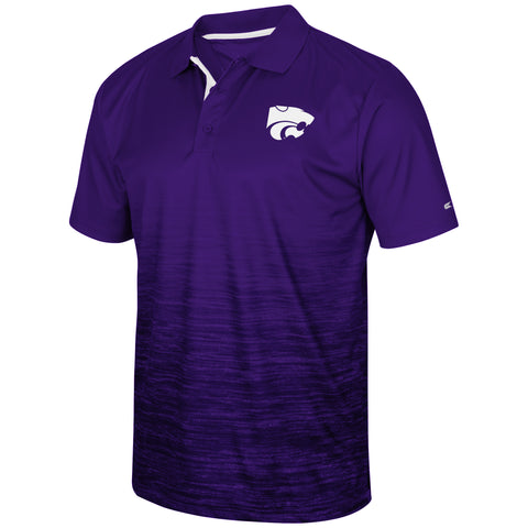 Kansas State Wildcats Marshall Polo - 2008713