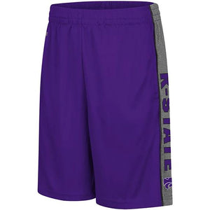 Kansas State Wildcats Youth Copepod Shorts - 2008763