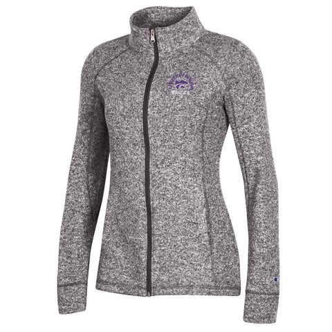 Kansas State Wildcats Champion Women's Arctic Full Zip - 2008838