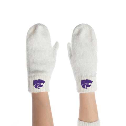 Kansas State Wildcats Cozy Up Mittens - 2008899