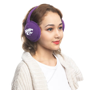 Kansas State Wildcats Ear Muffs - 2008900
