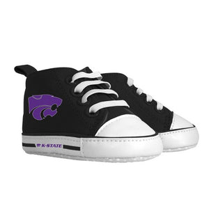 Kansas State Wildcats Infant Pre-Walker Shoes - 2008959