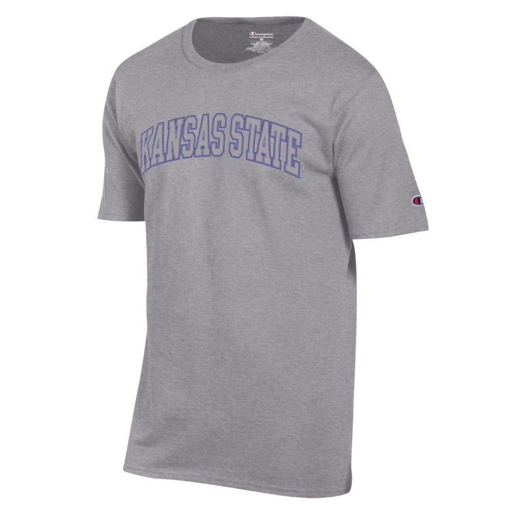 Kansas State Wildcats Champion Heritage T-Shirt - 2008986