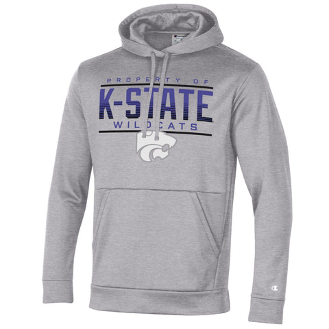 Kansas State Wildcats Champion Field Day Hoodie - 2008992