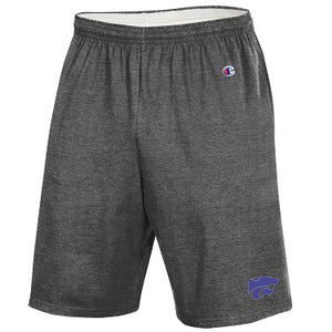 Kansas State Wildcats Champion Men's Classic Jersey Shorts - 2009002