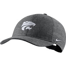 Kansas State Wildcats Nike Legacy91 Chambray Hat - 2009024