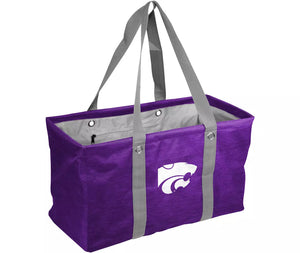 Kansas State Wildcats Cooler Tote - 2009031