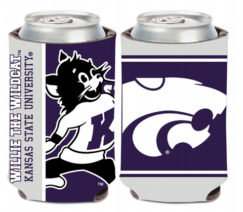 Kansas State Wildcats Willie Koozie - 2009152