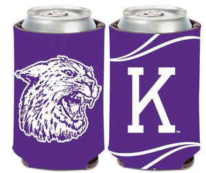 Kansas State Wildcats Wabash Collection Koozie - 2009165