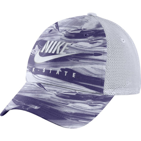Kansas State Wildcats Nike H86 Spring Break Trucker - 2009261