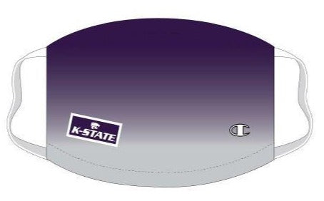 Kansas State Wildcats Champion Luminance Mask - 2009534