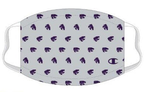 Kansas State Wildcats Champion All Over Print Face Mask - 2009499