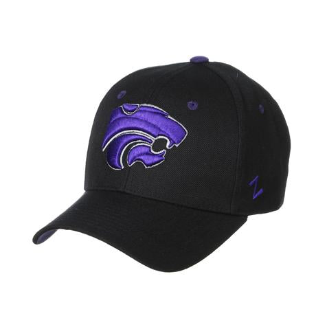 Kansas State Wildcats Zephyr ZH/ZHS Hat - 2006280