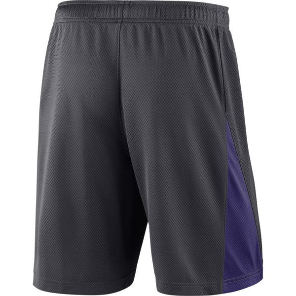Kansas State Wildcats Nike Men's Franchise Shorts - 2006176