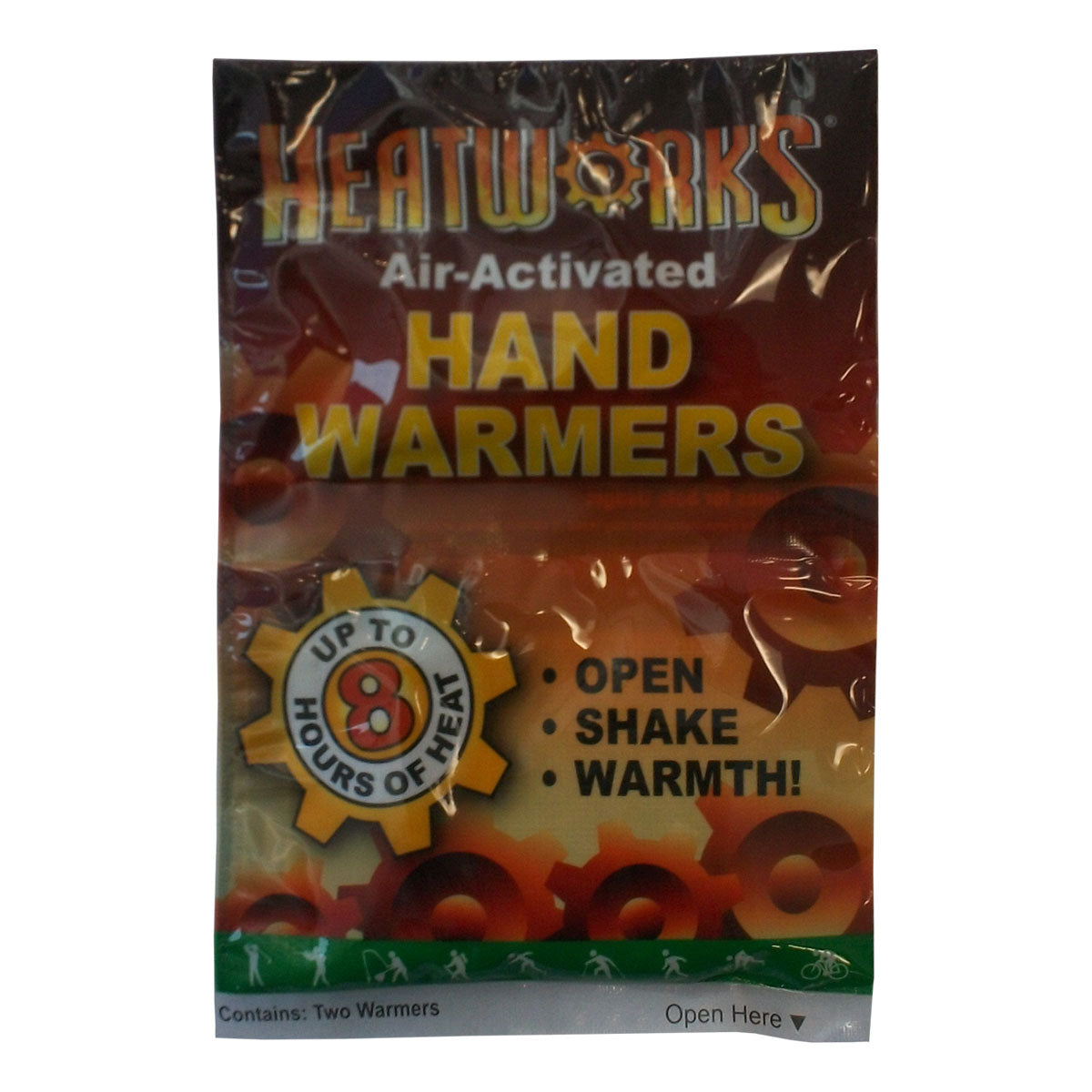 Heatworks Hand Warmers         - G00002942