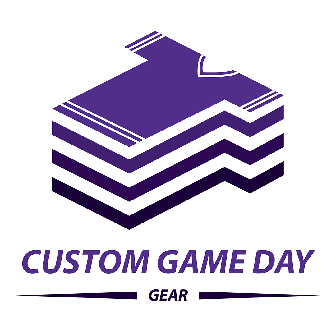 Custom Gameday Sport Grip - 1 Placement - G00003349