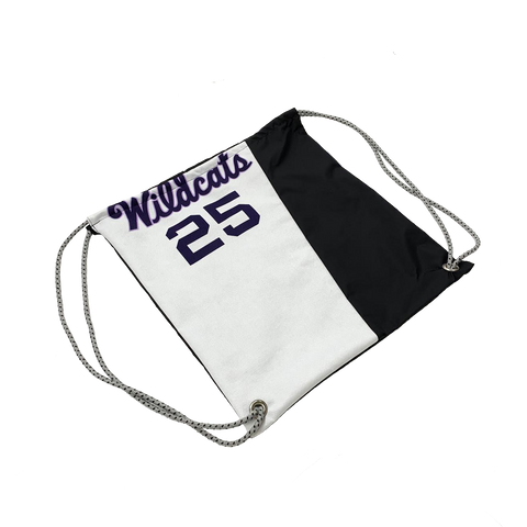 Kansas State Wildcats Reborn Cinch Bag - 2009218