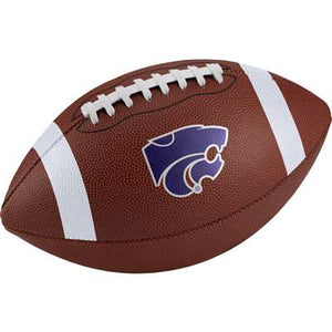 Kansas State Wildcats Nike Inflated Replica Football - 2005794