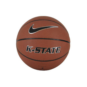 Kansas State Wildcats Nike Inflated Replica Basketball - 2006399