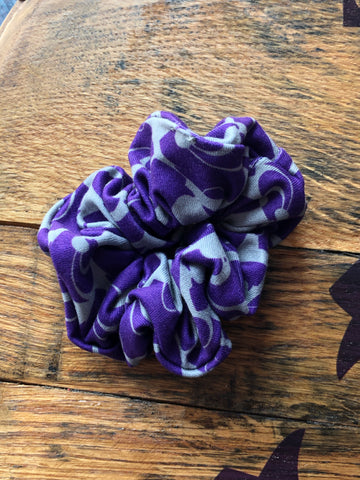 Kansas State Wildcats Stacked Scrunchie - 2007746