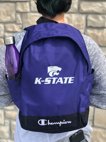 Kansas State Wildcats Champion Essential Backpack - 2009278