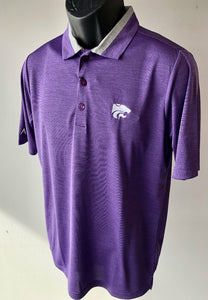 Kansas State Wildcats Striker Polo - 2008406