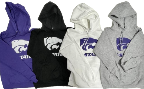 Kansas State Wildcats Value Hoodie - 2007959