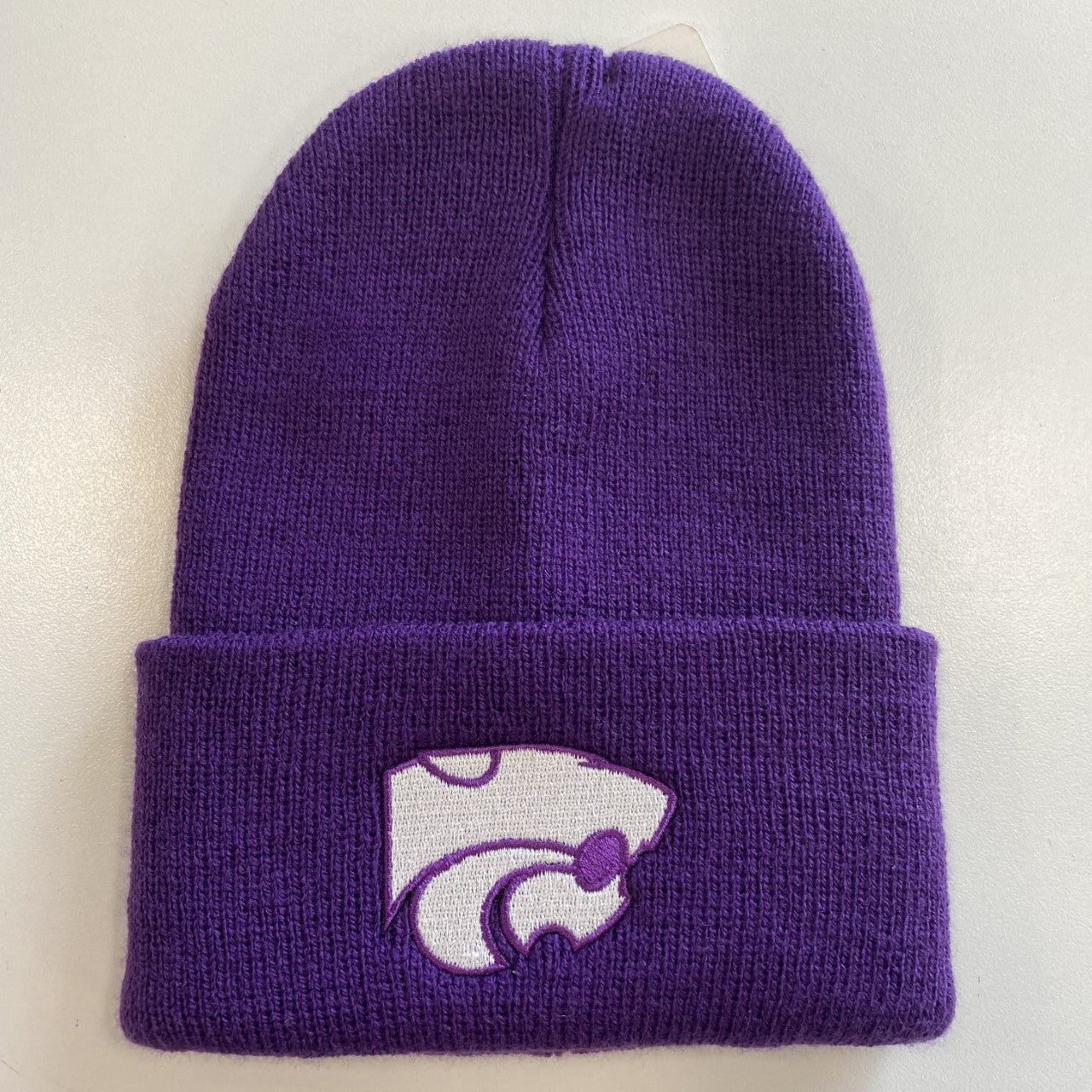 Kansas State Wildcats Infant North Pole Beanie - G00005251
