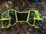 Camo Saddle bags. Quad and dirt bike