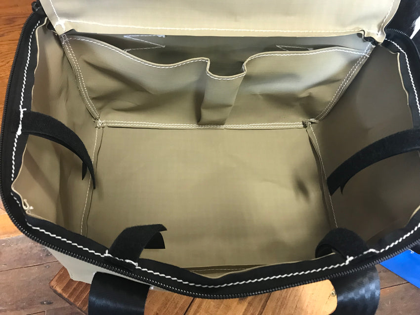 Tracker/compressor Gear Bag