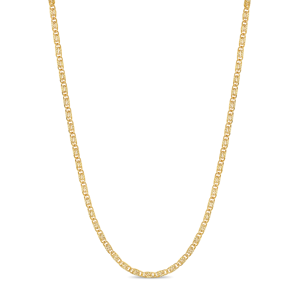 The Supreme Necklace