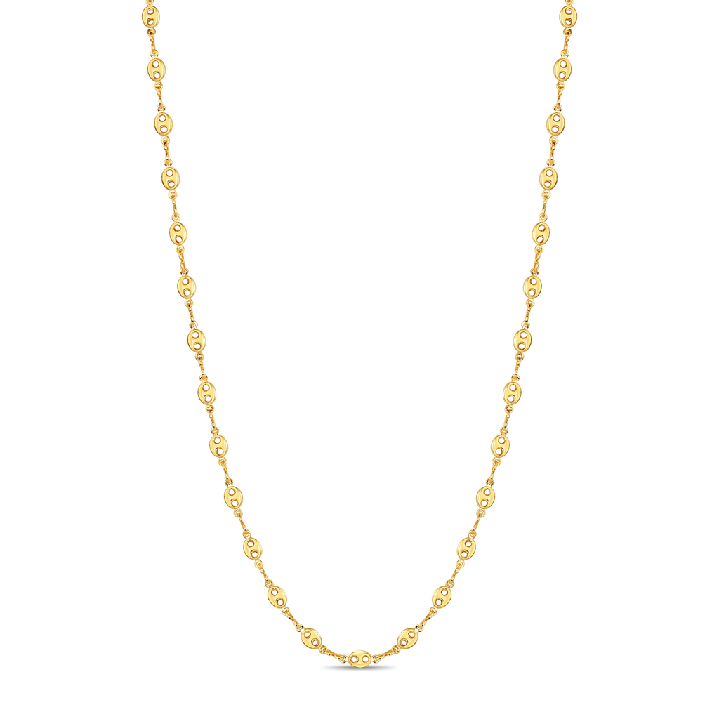 Marinera Necklace