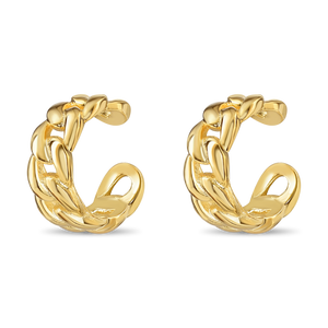 Load image into Gallery viewer, Captivada Ear Cuffs